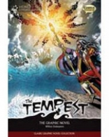 Tempest, The - Classic Graphic Novel Collection
