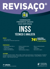 Revisaço - Analista e Técnico do INSS