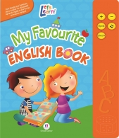 My Favourite: English Book - Coleção Lets Learn!