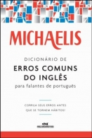 MICHAELIS DICIONARIO DE ERROS COMUNS DO INGLES PARA FALANTES DO PORTUGUES