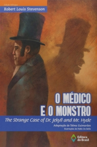 O MEDICO E O MONSTRO / THE STRANGE CASE OF DR. JEKYLL AND MR. HYDE
