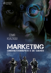Marketing Cinematográfico e de Games
