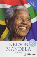 Nelson Mandela: With Audio Cd and Online Resources
