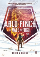 Arlo FInch: No Vale do Fogo