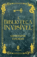 Biblioteca Invisível, A - Vol.1