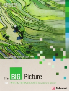 Big Picture 2, The : Student's Book