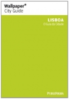LISBOA WALLPAPER CITY GUIDE