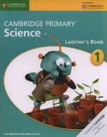 Cambridge Primary Science Learner´s Book 1