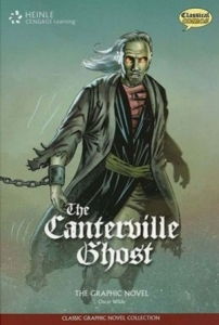 Canterville Ghost, The - Classic Graphic Novel Collection