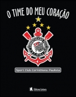 TIME DO MEU CORACAO SPORT CLUB CORINTHIANS PAULISTA