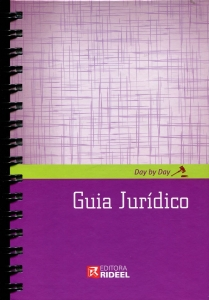 GUIA JURIDICO: DAY BY DAY - LILAS
