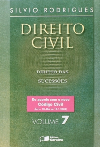 Direito Civil: Direito das Sucessoes Vol.7