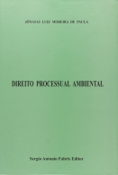 DIREITO PROCESSUAL AMBIENTAL