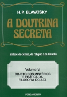 Doutrina Secreta, A - Vol. 6