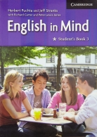ENGLISH IN MIND STUDENTS BOOK 3