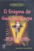 ENIGMA DO GUARDA ROUPA