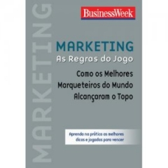 MARKETING AS REGRAS DO JOGO