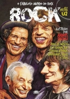 Fabuloso Mundo do Rock, O