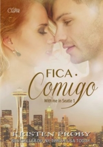 Fica Comigo - Vol.1 - Série With me in Seattle