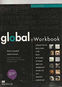 GLOBAL E WORKBOOK