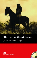 LAST OF THE MOHICANS, THE LEVEL 2 COM CD