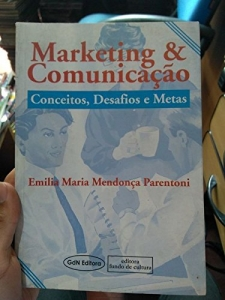 MARKETING & COMUNICACAO