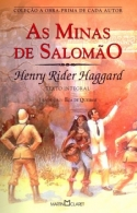 Minas de Salomão, As