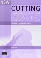 NEW CUTTING EDGE UPPER INTERMEDIATE