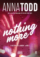 Nothing More: História de Landon - Vol.1