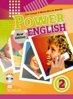 Power English New Edition Students Pack-2