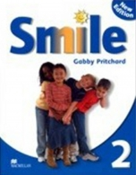Smile New Edit.Students Pack-2 With Activity Book And Cd-Rom