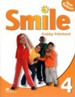 Smile New Edit.Students Pack-4 With Activity Book And Cd-Rom
