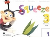 Squeeze Students Book With Audio Cd-3