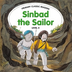 Primary Classics 2: Sinbad The Sailor Audio Cd