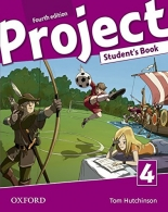 Project: Student s Book - Level 4