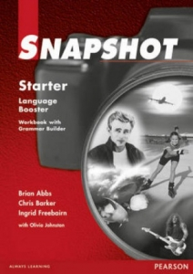 SNAPSHOT STARTER LANGUAGE BOOSTER WORKBOOK