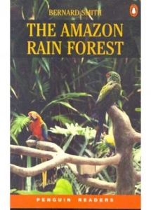The Amazon Rainforest - Level 2
