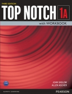 TOP NOTCH 1 STUDENT BOOK_WORKBOOK