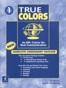 TRUE COLORS I COMPLETE ASSESSMENT PACKAGE
