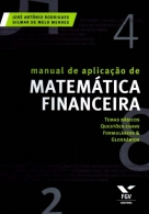 MANUAL DE APLICACAO DE MATEMATICA FINANCEIRA
