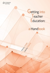 Getting Into Teacher Education: A Handbook