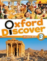 Oxford Discover - Student Book - Level 3