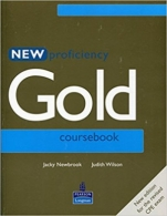 New Proficiency Gold - Student Book