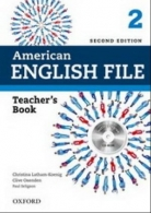 American English File: Am English File 2 Tb W Testing Program Cdrom