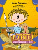 Aventuras de Platenildo, AS: Descobrindo Segredos do Teatro