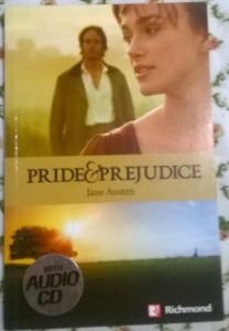 Pride & Prejudice - With Cd de Áudio - Level 3