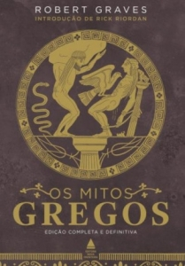 Box: Os Mitos Gregos - 2 Vols