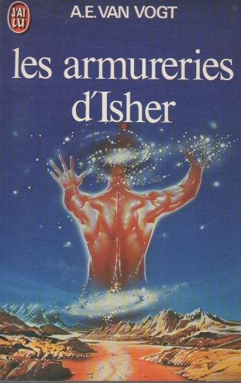 Collection j'ai lu n° 439 - Les armureries d'Isher