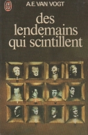 Collection j'ai lu n° 588 - Des lendemains qui scintillent