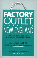 factory outlet guide to new england